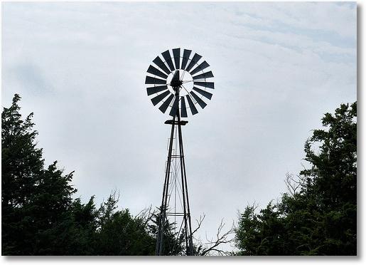 A Nebraska Wind