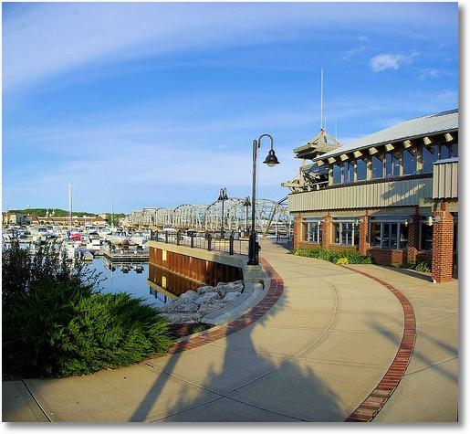 Sturgeon Bay, Wisconsin, September 15, 2008
