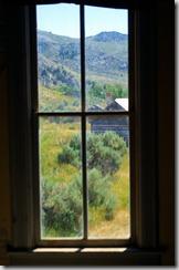 Bannack State Park, Montana, Hotel Meade