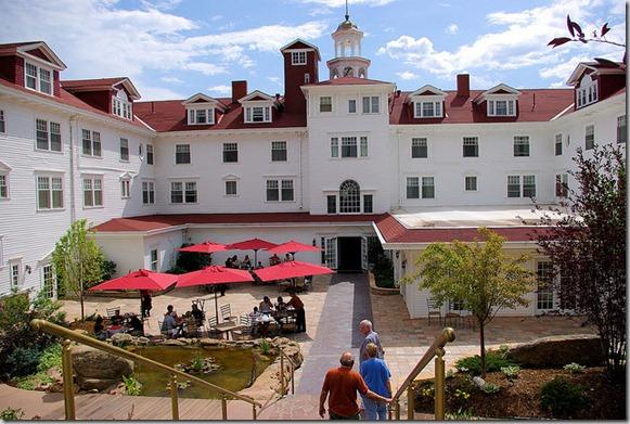 Estes Park Hotels Near Downtown
