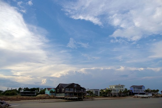 Sullivan's Island, South Carolina, June 13, 2012 - 3
