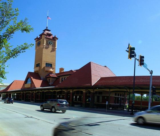 Springfield, Illinois, September 26, 2008 - 2