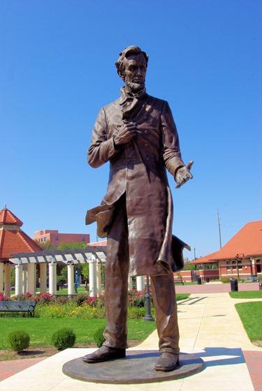 Springfield, Illinois, September 26, 2008 - 3