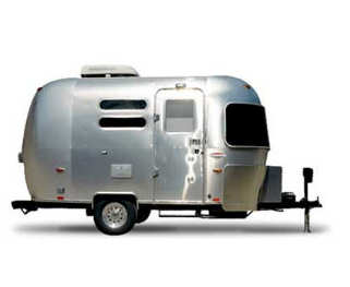 Beautiful Mini Camper Trailers  Lightweight Mini Travel Trailers Towable By